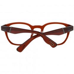 Rame ochelari unisex, DIESEL, DL5241 48045, Maro