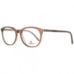 Rame ochelari unisex, Rodenstock, R5322-F-5217, Maro