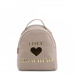 Rucsac dama, Love Moschino, JC4033PP1BLE, Gri
