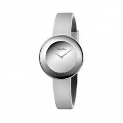 Ceas de dama, Calvin Klein, K7N23UP8, Argintiu