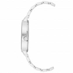 Ceas de dama, Juicy Couture, JC/1108SVSV, Argintiu