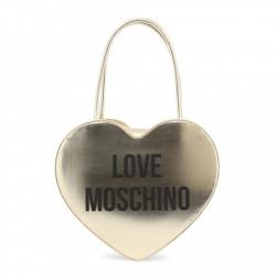 Geanta de umar, dama, Love Moschino, JC4223PP0AKD, Auriu