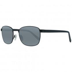 Ochelari de soare, barbati, Rodenstock, R1416-A-5419-140-V425-E42-POL, Negru