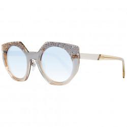 Ochelari de soare, dama, Diesel, DL0258 0057X, Maro