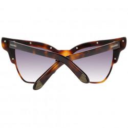 Ochelari de soare, dama, Dsquared2, DQ0314 5352B, Maro