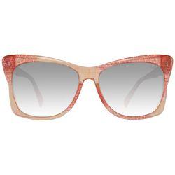 Ochelari de soare, dama, Emilio Pucci, EP0050 5968B, Roz