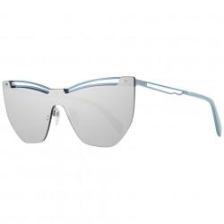 Ochelari de soare, dama, Just Cavalli, JC841S 0084C, Albastru