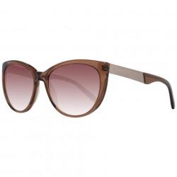 Ochelari de soare, dama, Rodenstock, R3300-C-5517-135-V625-E42, Maro