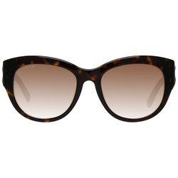 Ochelari de soare, dama, Swarovski, SK0127 5452F, Maro