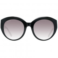 Ochelari de soare, dama, Swarovski, SK0140 5201B, Negru
