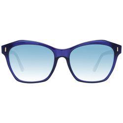 Ochelari de soare, dama, Tods, TO0169 5590W, Albastru