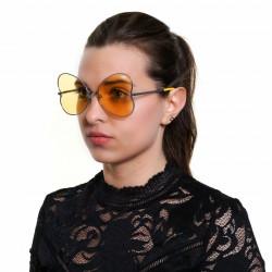 Ochelari de soare, dama, Victoria's Secret, PK0012 5916G, Argintiu