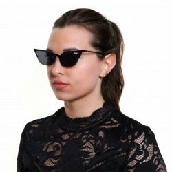 Ochelari de soare, dama, Victoria's Secret, PK0016 5501A, Negru