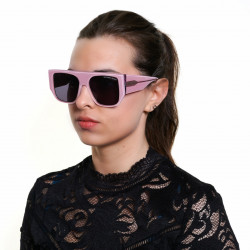 Ochelari de soare, dama, Victoria's Secret, VS0007 5577A, Roz