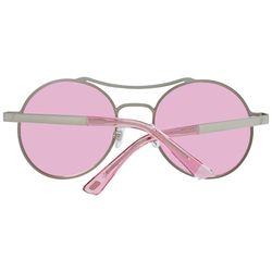 Ochelari de soare, dama, Web, WE0171 54016, Auriu