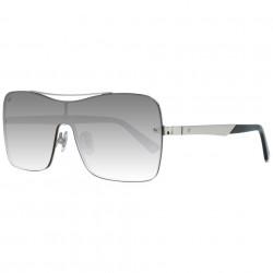 Ochelari de soare, unisex, Web, WE0202 0016C, Argintiu