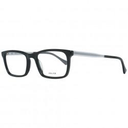 Rame ochelari barbati, Police, VPL262N520700, Negru