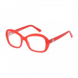 Rame ochelari, dama, Balenciaga, BA5085-54_066, Rosu