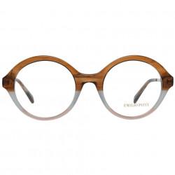 Rame ochelari dama, Emilio Pucci, EP5064 51047, Maro
