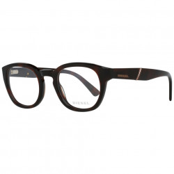 Rame ochelari unisex, DIESEL, DL5241 48052, Maro