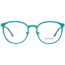 Rame ochelari, unisex, Guess, GU3019 50088, Verde