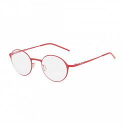 Rame ochelari unisex, Italia Independent, 5204A_051_000, Rosu