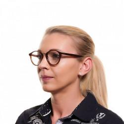 Rame ochelari, unisex, Web, WE5222 48048, Maro