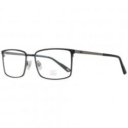 Rame ochelari barbati, Helly Hansen, HH1028 56C03, Negru