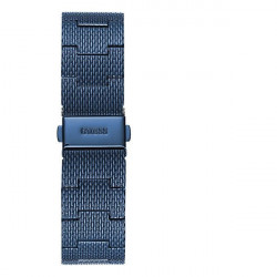 Ceas barbatesc, Guess, W0280G6, Albastru