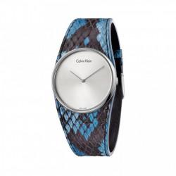 Ceas de dama, Calvin Klein, K5V231V6, Argintiu