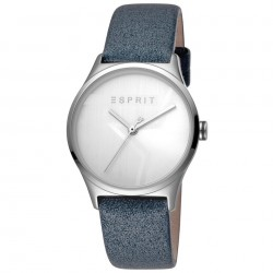 Ceas de dama, Esprit, ES1L034L0205, Argintiu