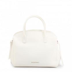 Geanta shopper, dama, Valentino, BURU-VBS3UO01, Alb