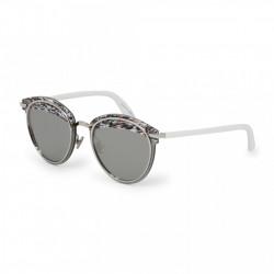 Ochelari de soare, dama, Christian Dior, DIOROFFSET1_W6Q620T, Argintiu