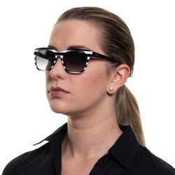Ochelari de soare, dama, Esprit, ET17884 54538, Negru