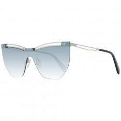 Ochelari de soare, dama, Just Cavalli, JC841S 0016B, Argintiu