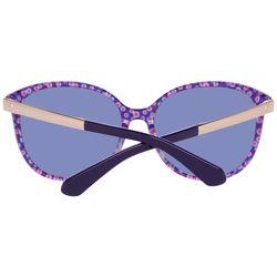 Ochelari de soare, dama, Kate Spade, KARLENA/F/S 58GF5, Albastru