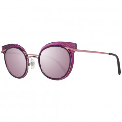 Ochelari de soare, dama, Swarovski, SK0169_78T, Violet