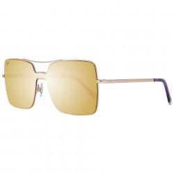 Ochelari de soare, dama, Web, WE0201 0034Z, Auriu