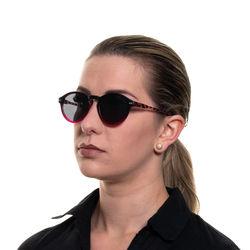 Ochelari de soare, unisex, Skechers, SE6013 4705A, Negru