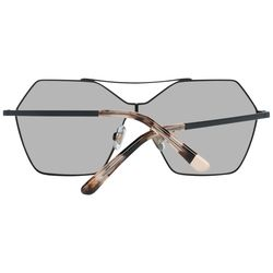 Ochelari de soare, unisex, Web, WE0213 0002G, Negru