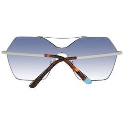 Ochelari de soare, unisex, Web, WE0213 0016W, Argintiu