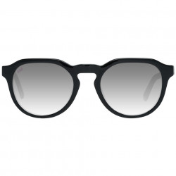 Ochelari de soare, unisex, Web, WE0232 5005B, Negru