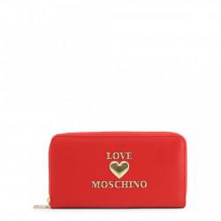 Portofel dama, Love Moschino, JC5606PP1BLE, Rosu