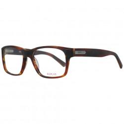 Rame ochelari barbati, Replay, RY120 55V02, Maro