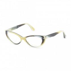 Rame ochelari, dama, Balenciaga, BA5013-54_047, Galben