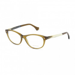 Rame ochelari, dama, Balenciaga, BA5021-55_096, Verde