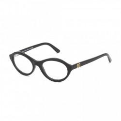 Rame ochelari, dama, Balenciaga, BA5086-52_001, Negru