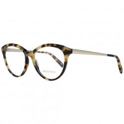 Rame ochelari dama, Emilio Pucci, EP5067 53056, Maro