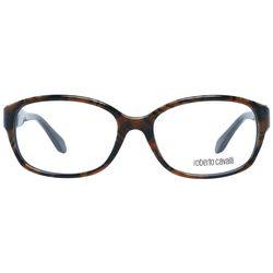 Rame ochelari, dama, Roberto Cavalli, RC0713 54056, Maro