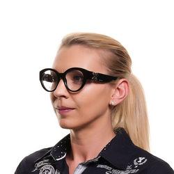 Rame ochelari, dama, Swarovski, SK5227 50001, Negru